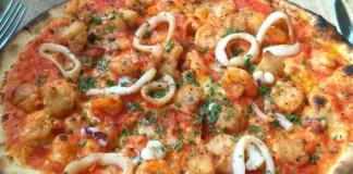 pizza mediteraneo