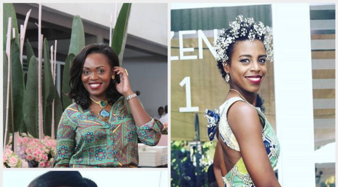Fashion High Tea 2016: 10 Best Dressed Celebrities