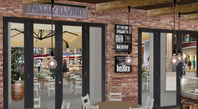 La Cascina Restaurant At The Hub