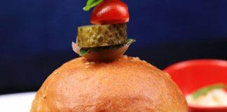 April Discounts: It's A Burger/Pizza Affair