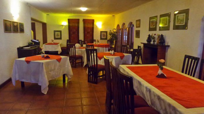 Cedars Restaurant, Best Chicken Wings In Nairobi
