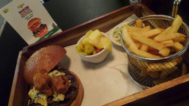 Burger Fest Craze