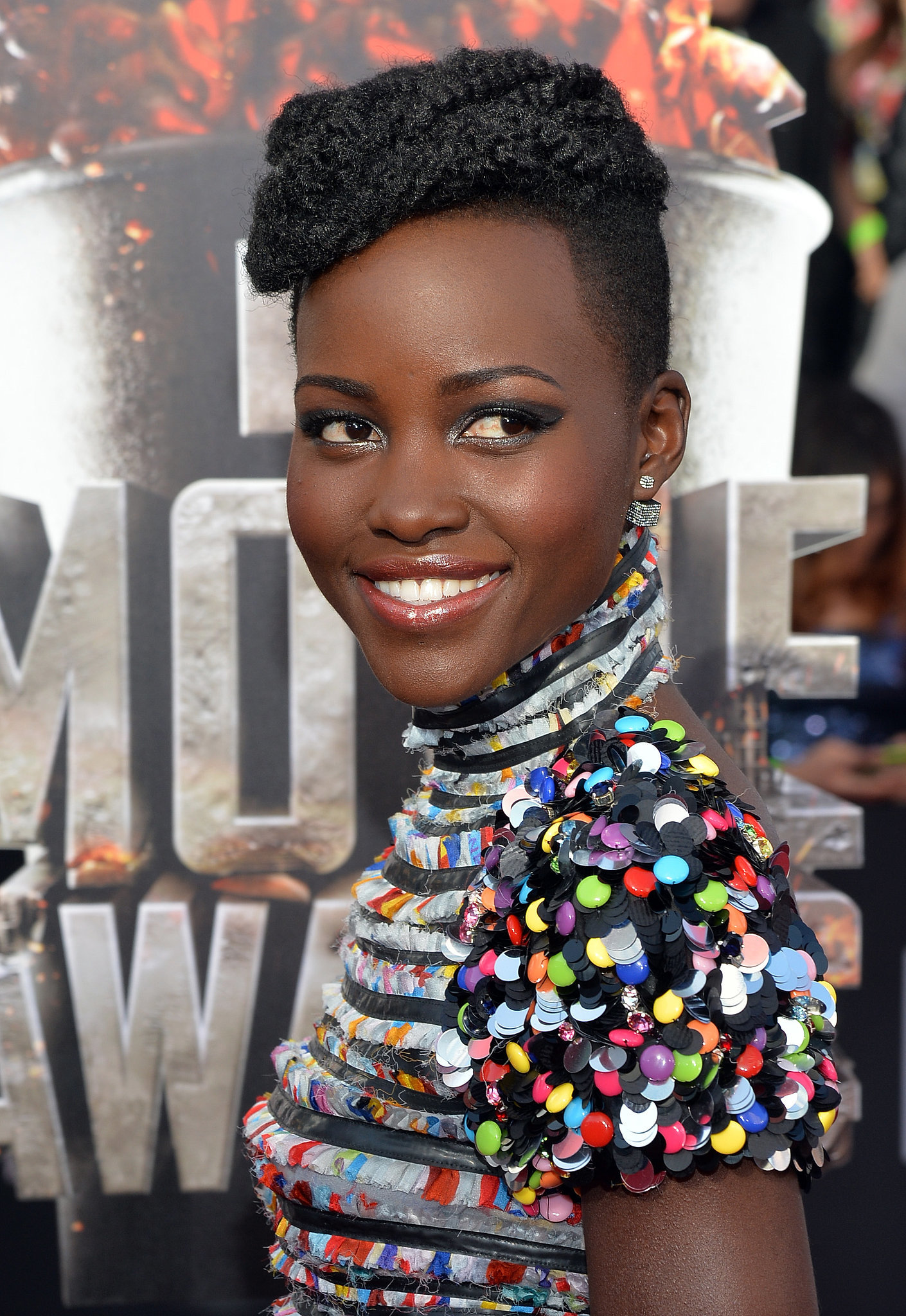 Hairgoals This Is Why Lupita Nyongo Is Queen Treats By Muthoni
