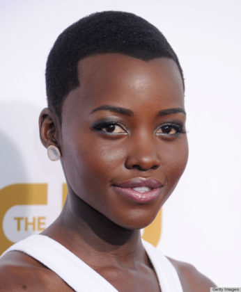 #HairGoals: This Is Why Lupita Nyong'o Is Queen