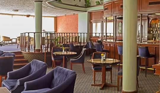 Stir Fry Nights: Safari Restaurant at Nairobi Safari Club