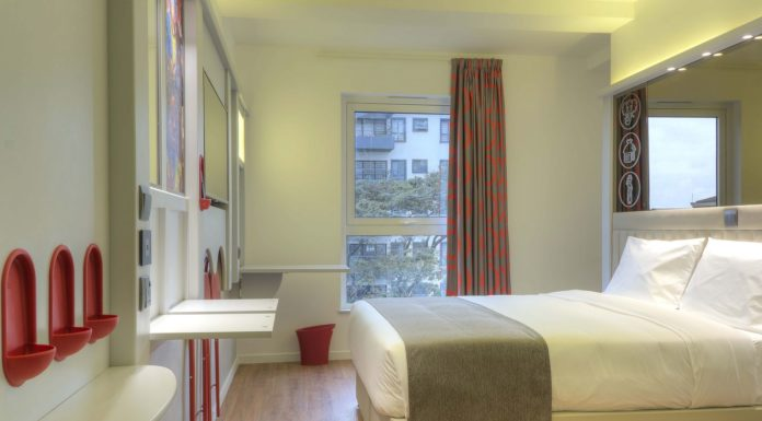 Tune Hotel Opens In Nairobi, Book A Room At Only Sh995