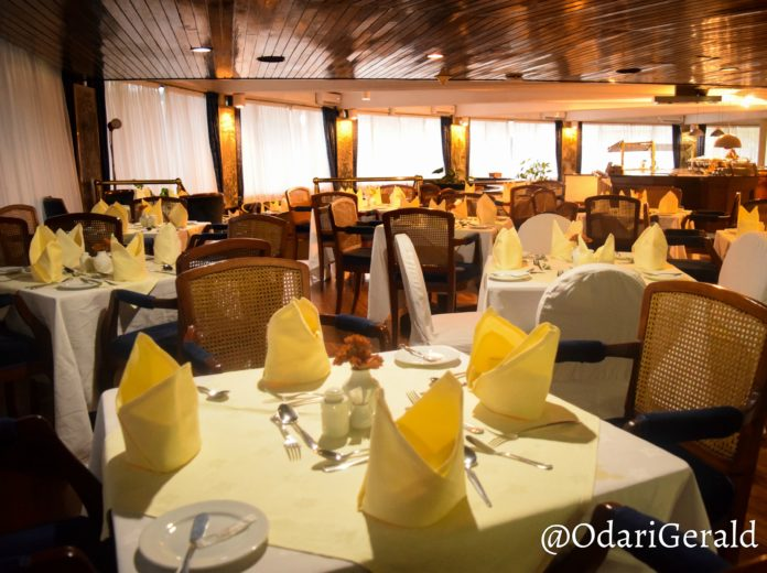 GIVEAWAY: Stir-Fry Friday Dinner At Safari Restaurant