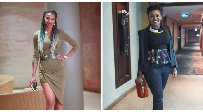Kenya Fashion Awards: Who Wore What
