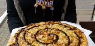 #PizzaFest16: Pizza Mojo