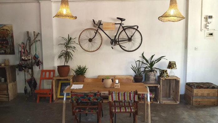 5 Most Instagrammable Cafes In Nairobi