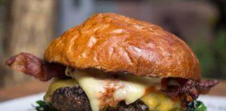 Top 5 Burger Joints In Nairobi