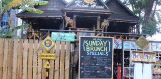 My Sunday In 10 Photos|| K1 Flea Market