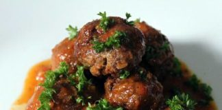 Meatballs 8 Ways (Kenyan Food Bloggers Edition)