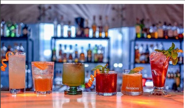 9 Best Cocktail Happy Hour Deals In Nairobi