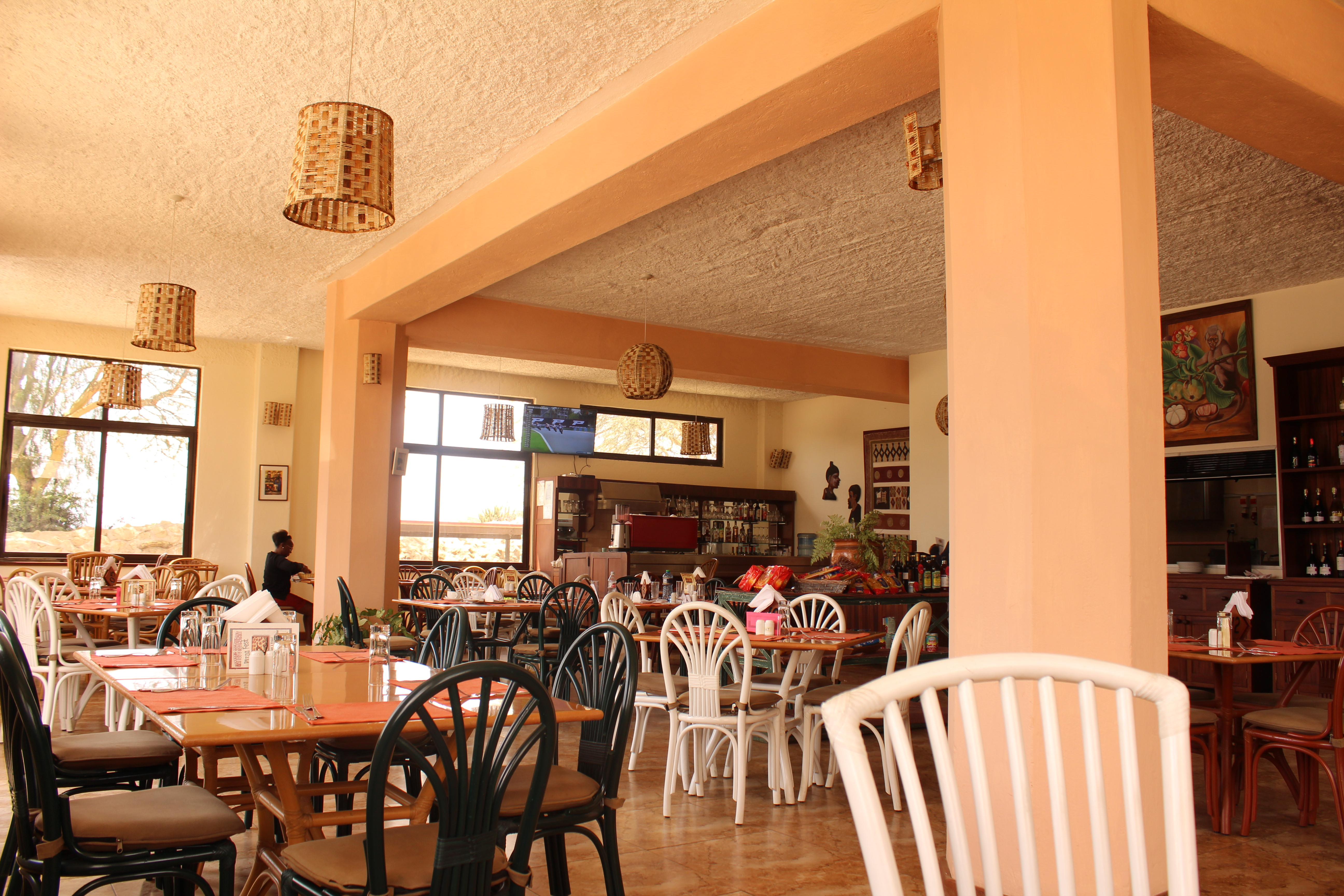 Birthday Lunch In Naivasha Matteo S Italian Restaurant