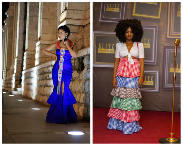 Friday Favorites: 10 Times Blogger Silvia Njoki Proved She Is Kenya's Fashion Queen