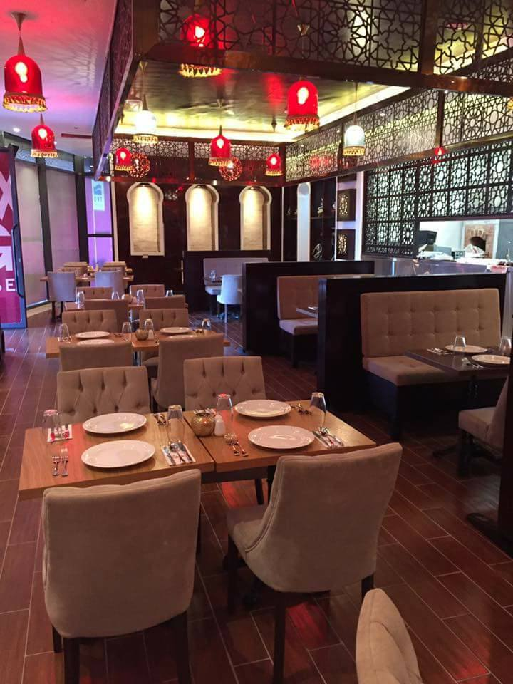 Aldar Lebanese & Oriental Restaurant